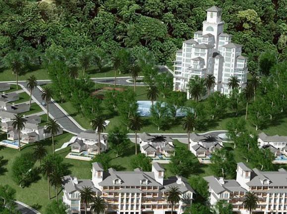 Bijao - Santa Clara 80 minutes west of Panama City