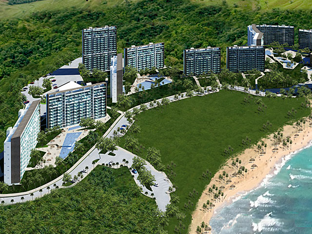 Bala Beach Resort Is Located In The Most Beautiful Of Panama S Caribbean Coast Maria Chiquita This Master Planned Community Designed For